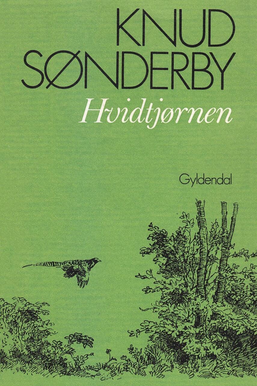 Knud Sønderby: Hvidtjørnen