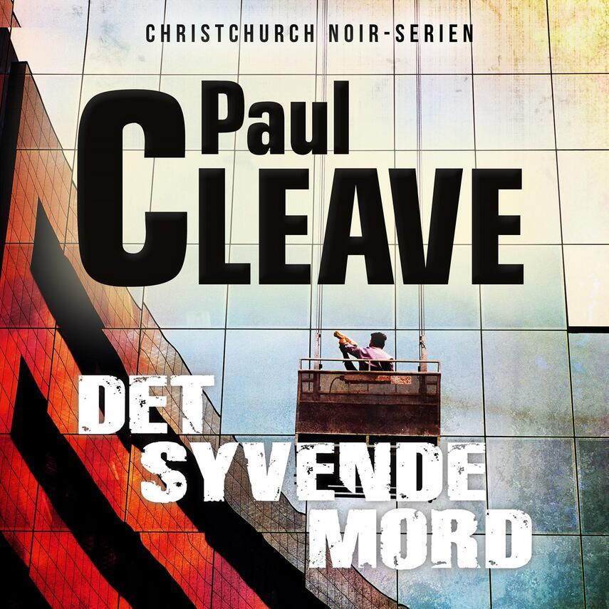 Paul Cleave: Det syvende mord
