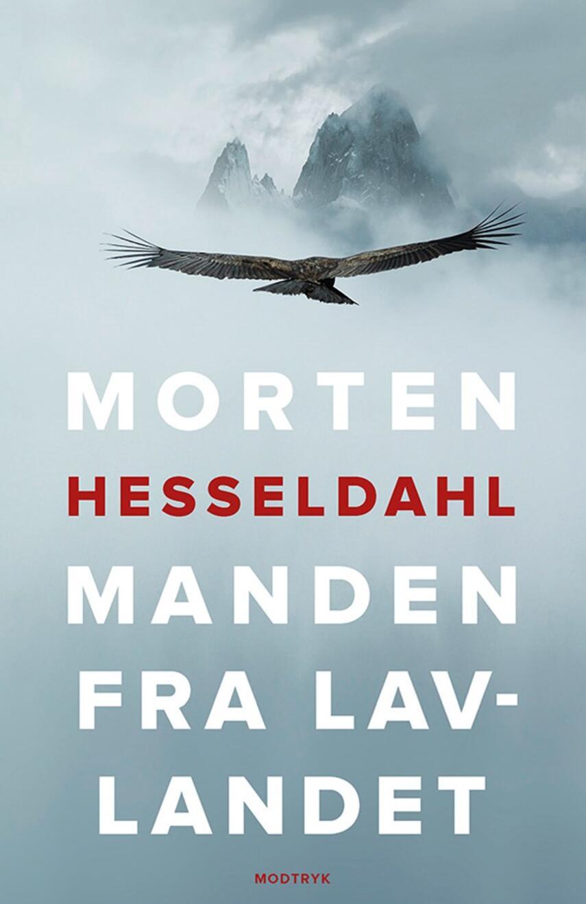 Morten Hesseldahl: Manden fra lavlandet