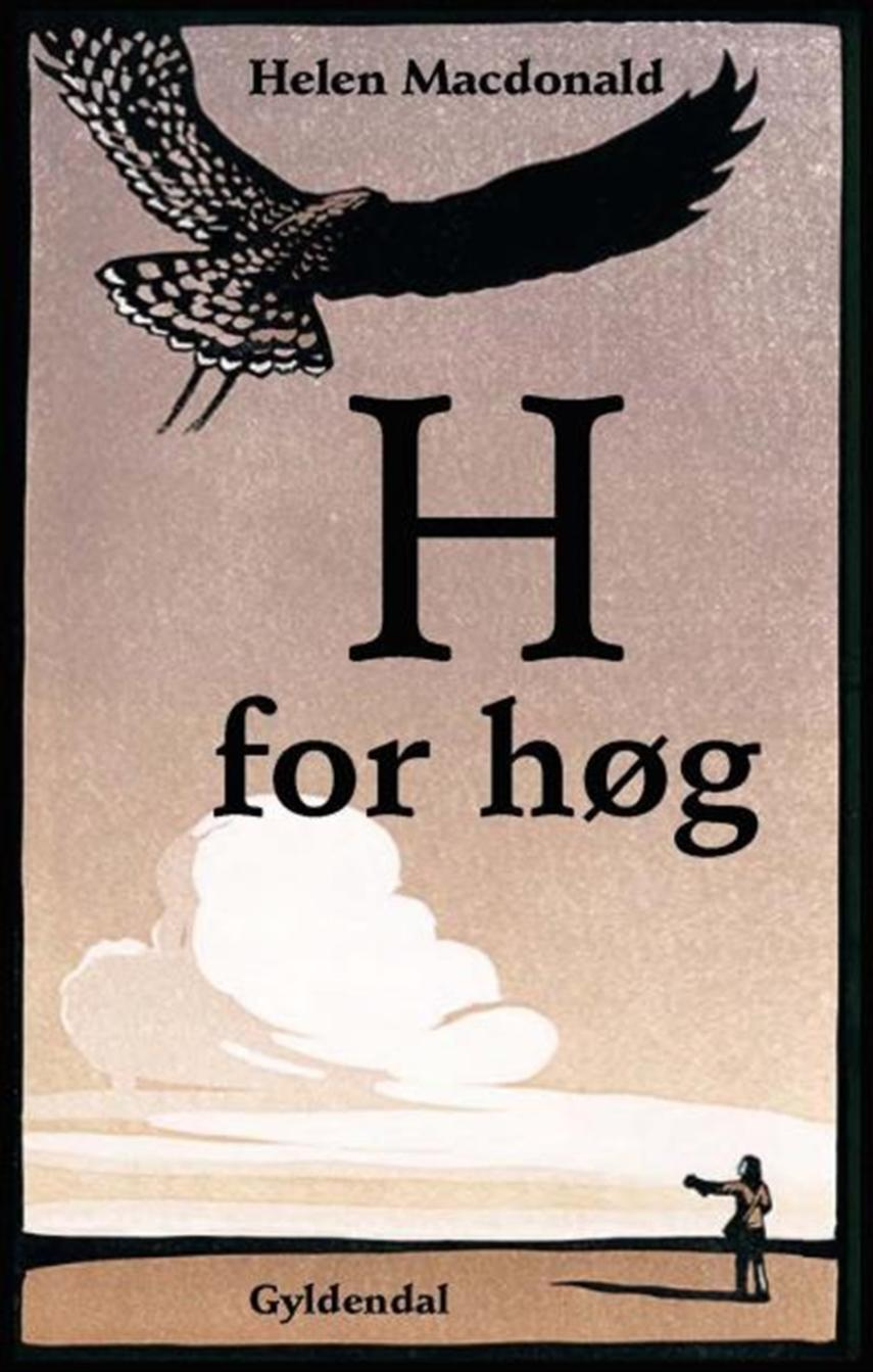 Helen Macdonald: H for høg