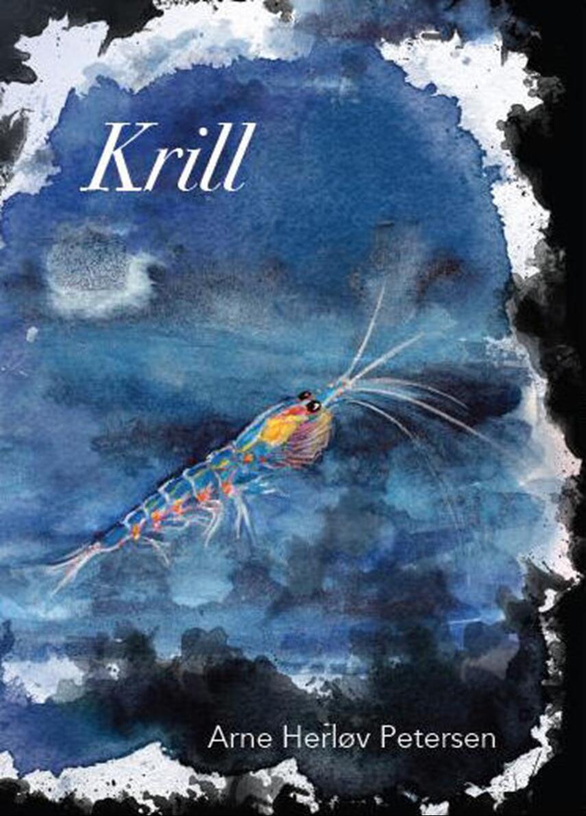 Arne Herløv Petersen: Krill