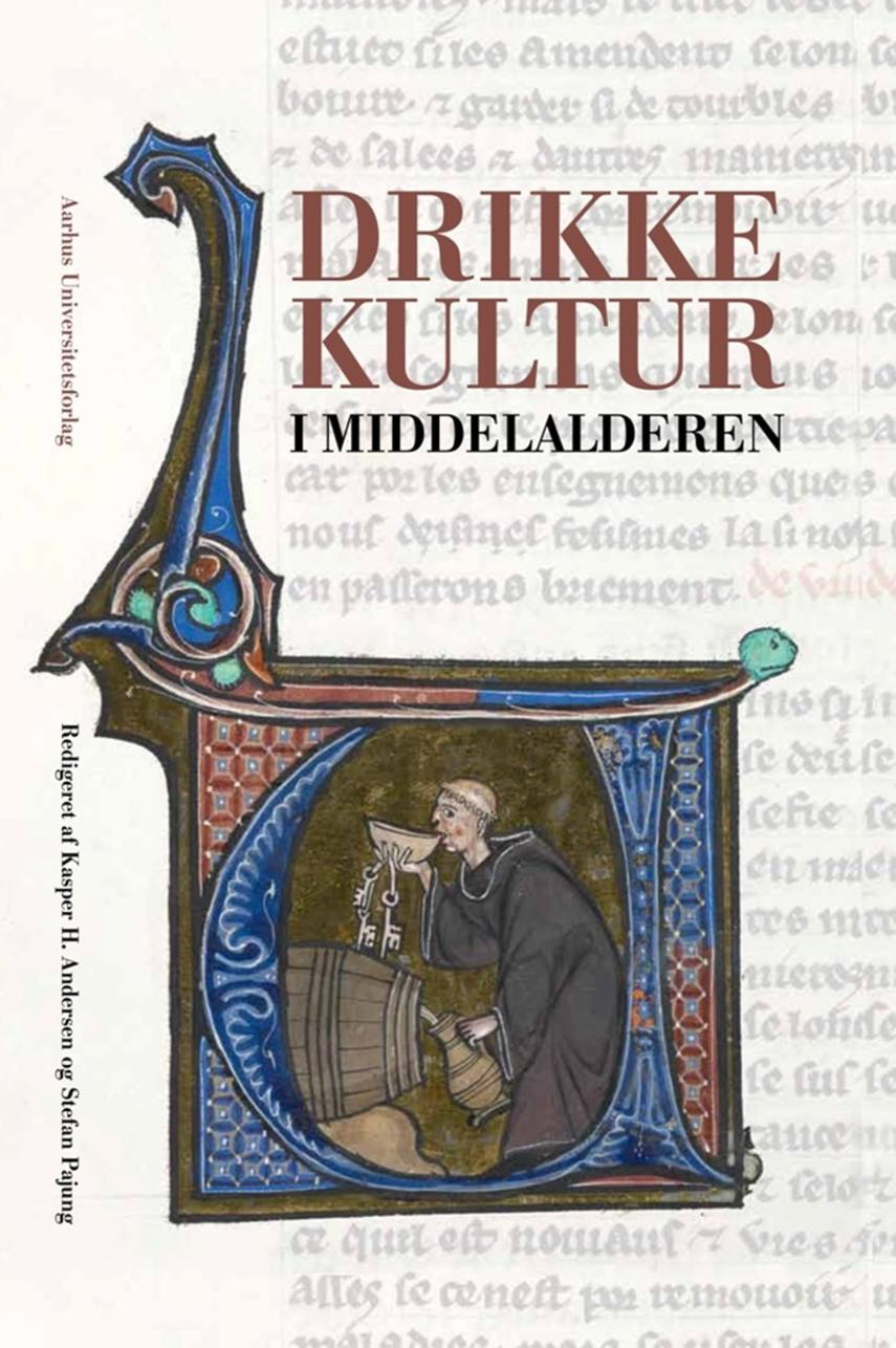 : Drikkekultur i middelalderen