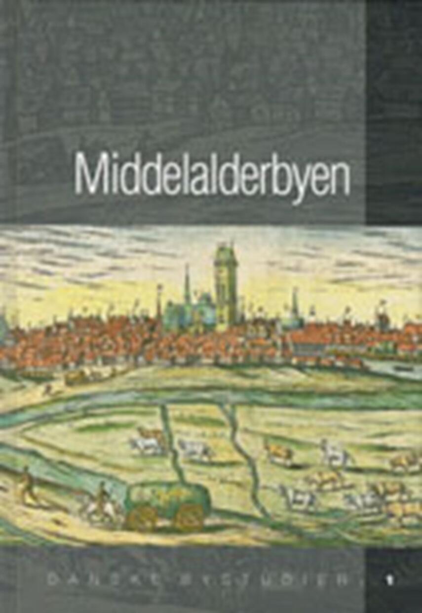 : Middelalderbyen