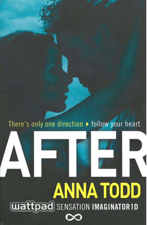Anna Todd: After. 1, Mødet : roman