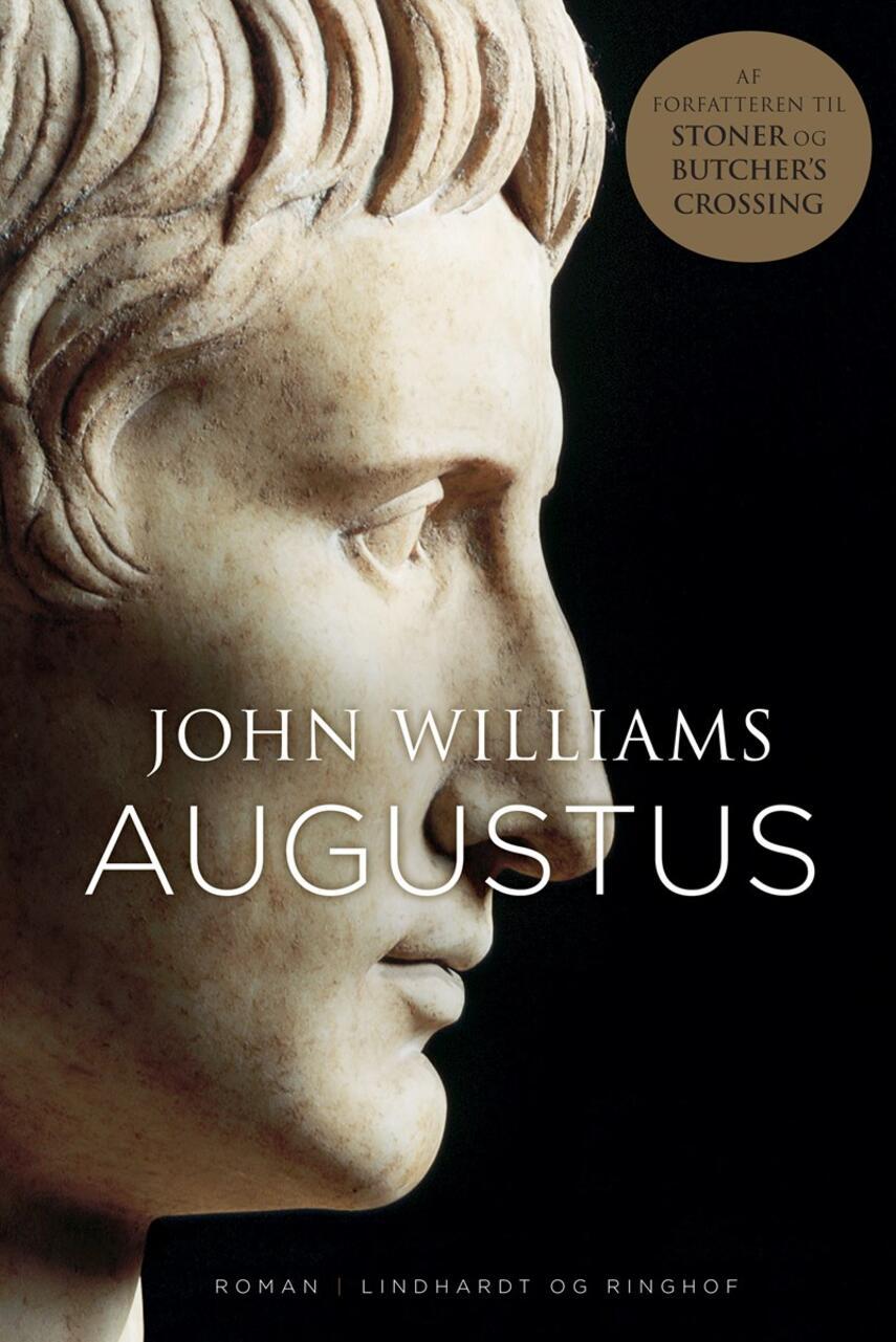 John Williams (f. 1922): Augustus : roman
