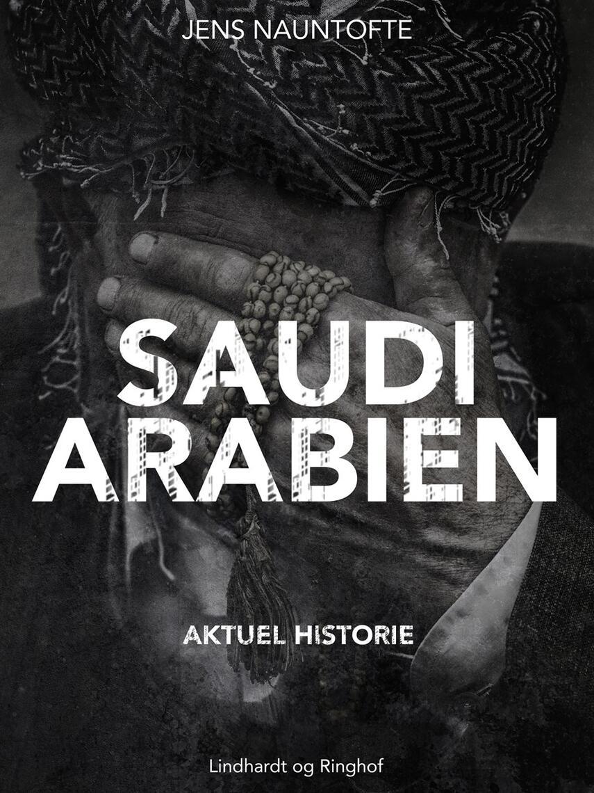Jens Nauntofte: Saudi Arabien