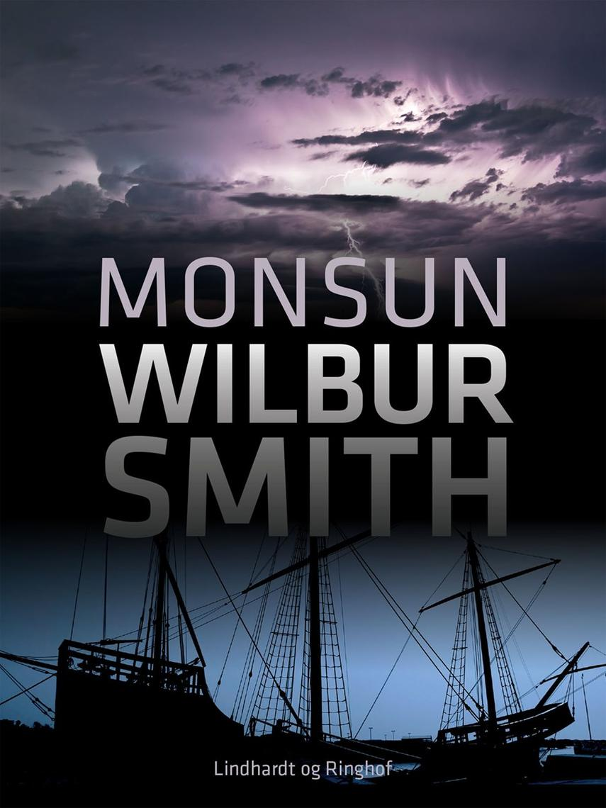 Wilbur A. Smith: Monsun