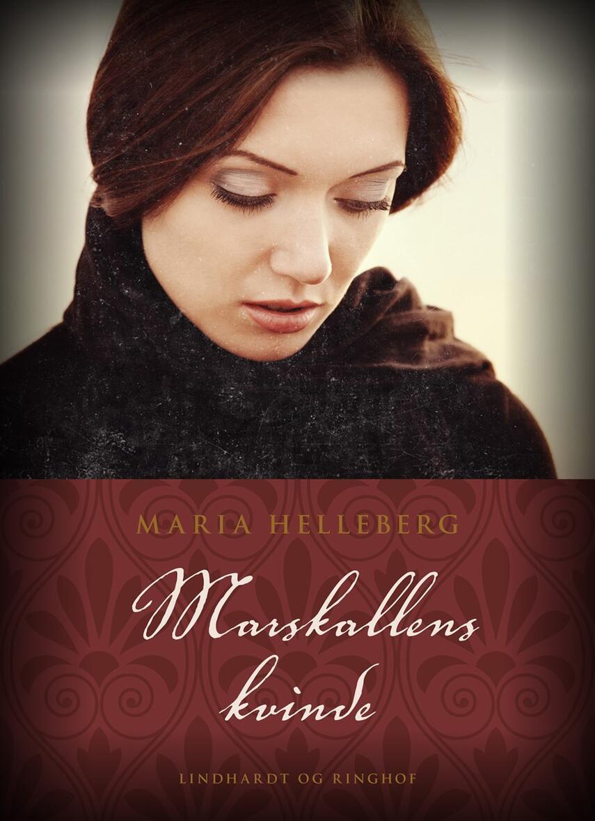 Maria Helleberg: Marskallens kvinde