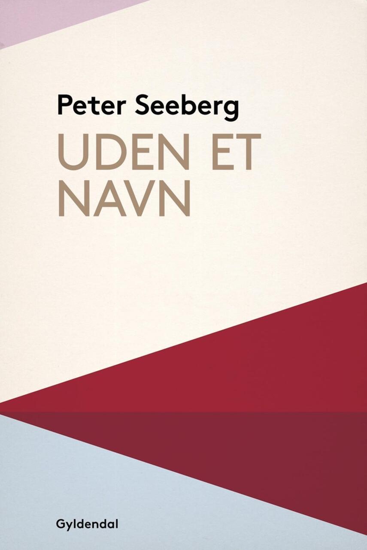 Peter Seeberg (f. 1925): Uden et navn