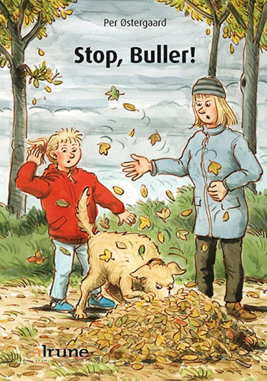 Per Østergaard (f. 1950): Stop, Buller!