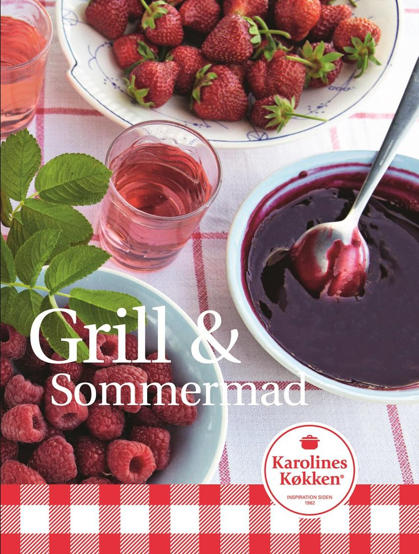 : Grill & sommermad