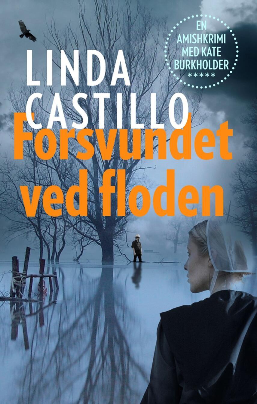 Linda Castillo: Forsvundet ved floden : en Kate Burkholder-novelle