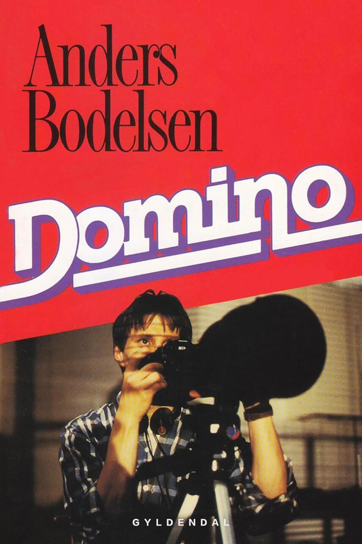 Anders Bodelsen: Domino
