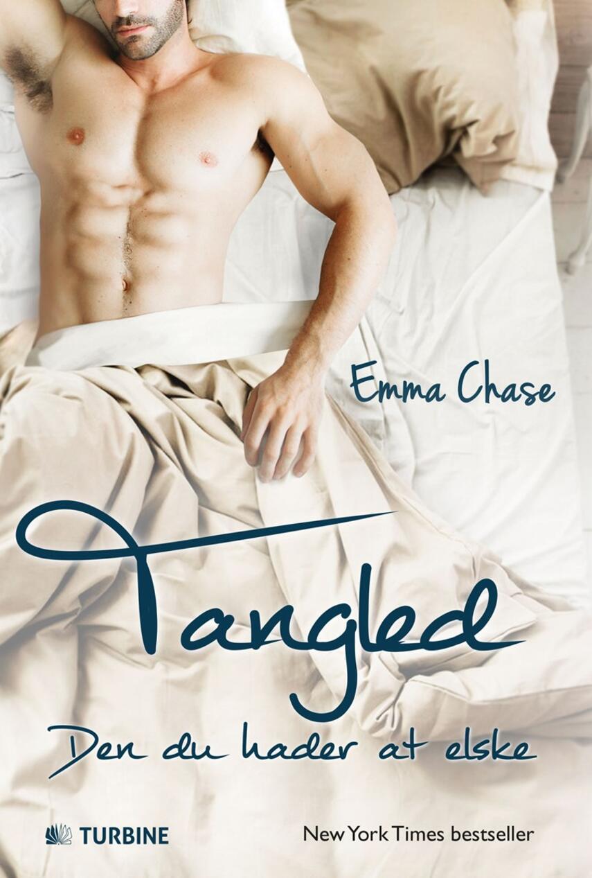Emma Chase: Tangled : den, du hader at elske