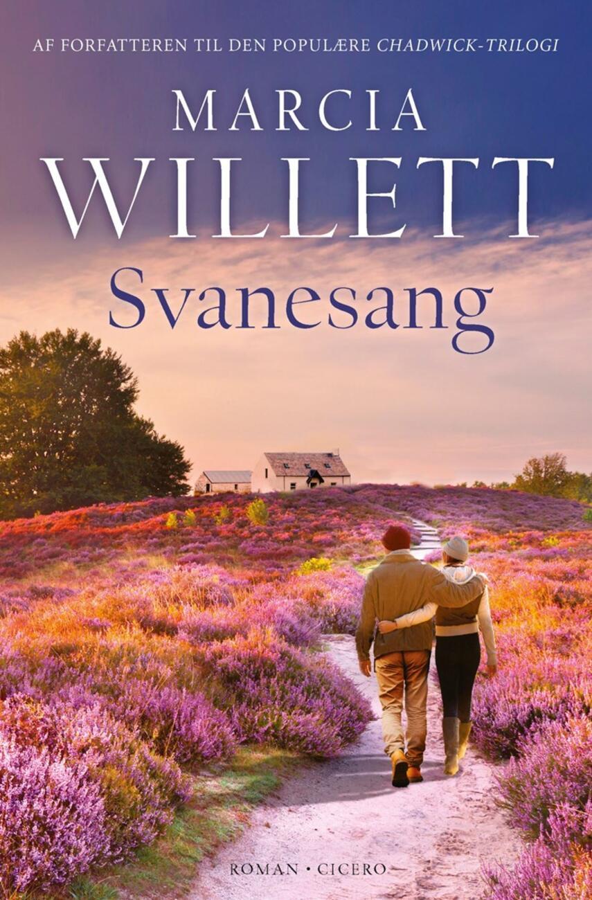 Marcia Willett: Svanesang : roman