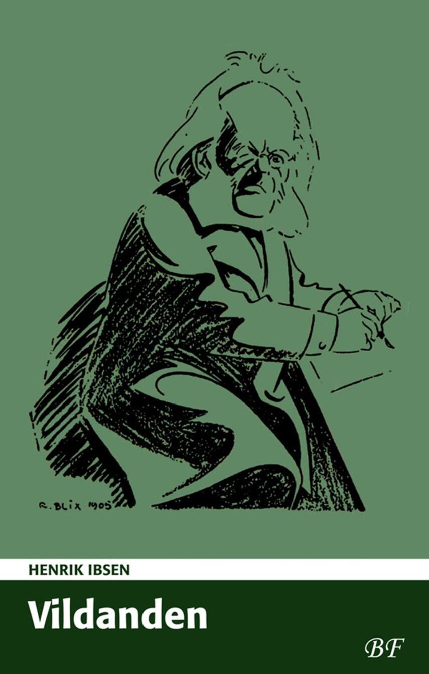Henrik Ibsen: Vildanden