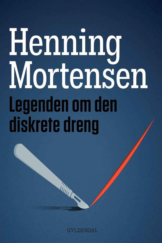 Henning Mortensen (f. 1939): Legenden om den diskrete dreng