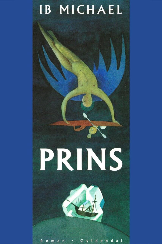 Ib Michael: Prins : roman