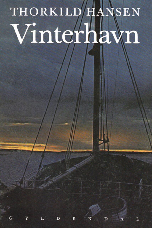 Thorkild Hansen (f. 1927): Vinterhavn