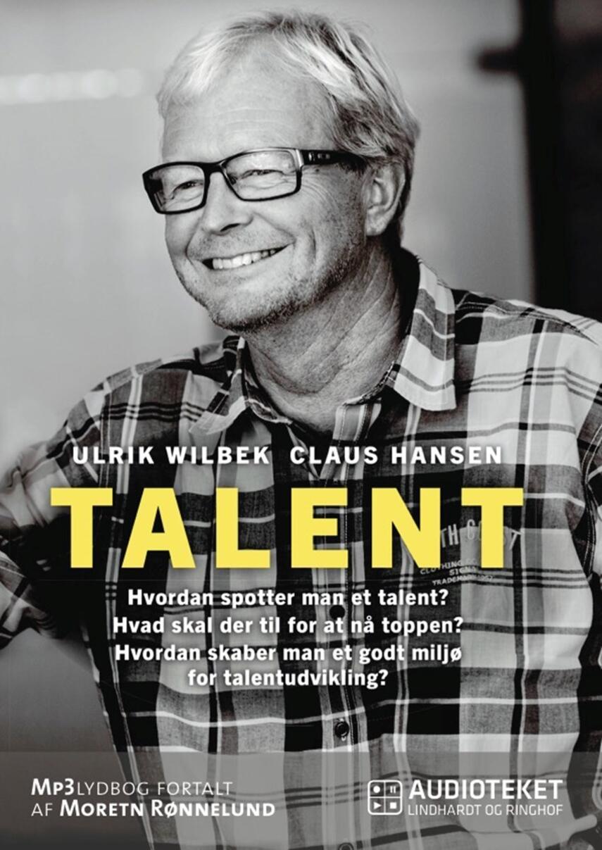 : Talent