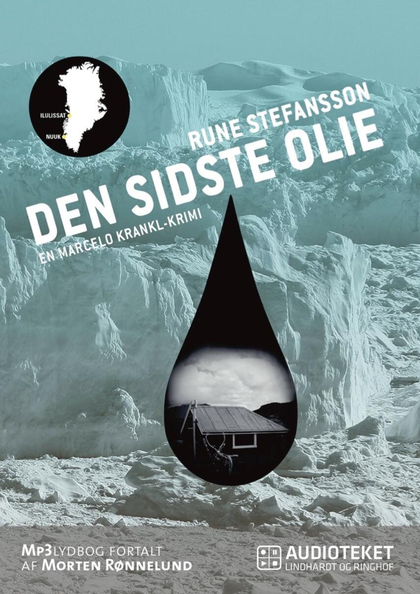 Rune Stefansson: Den sidste olie