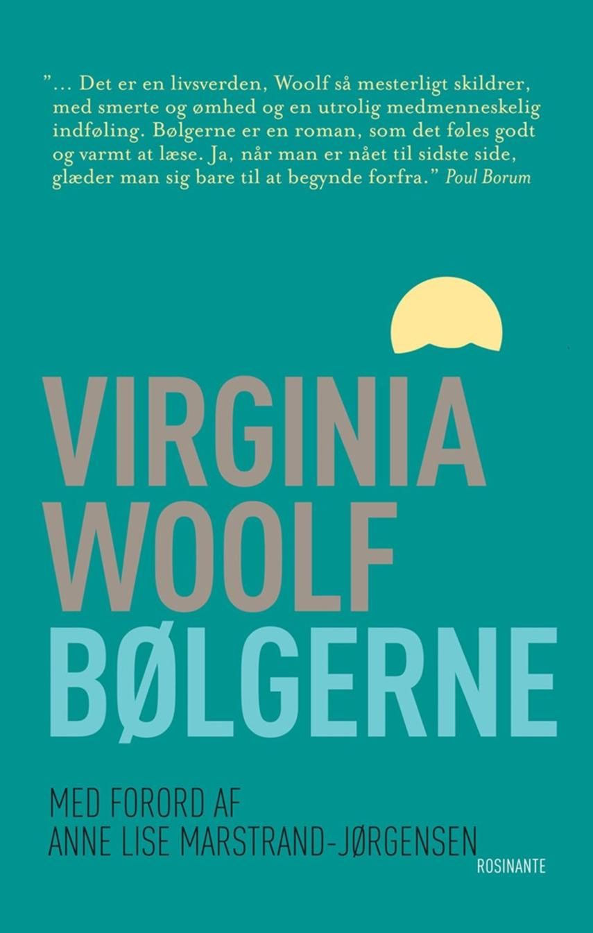 Virginia Woolf: Bølgerne