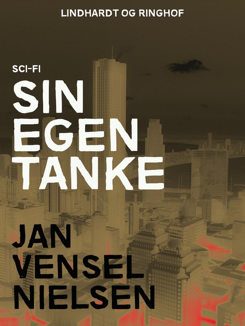 Jan Venzel Nielsen: Sin egen tanke