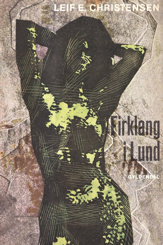 Leif E. Christensen (f. 1924): Firklang i Lund
