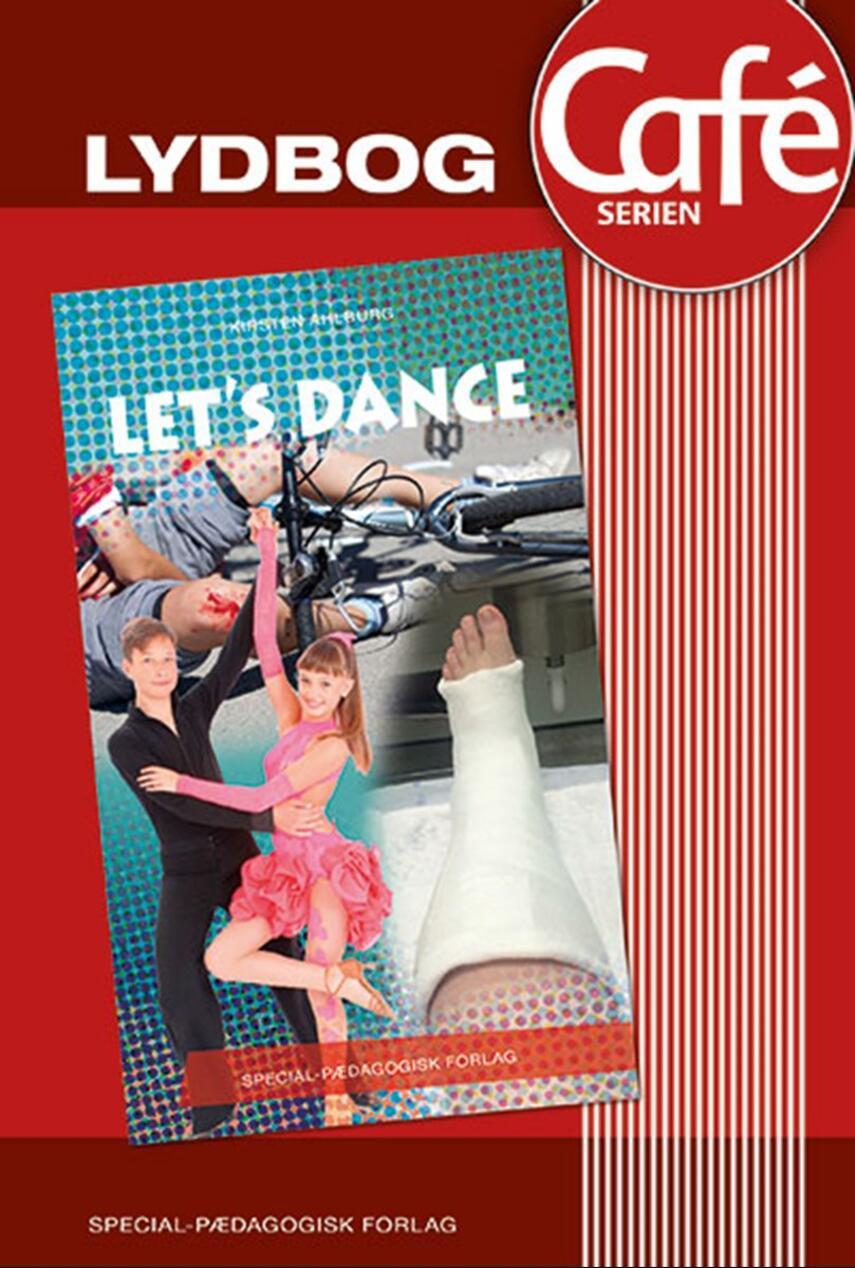 Kirsten Ahlburg: Let's dance