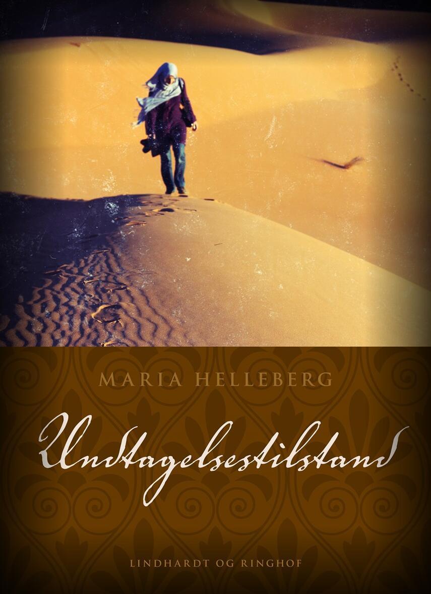Maria Helleberg: Undtagelsestilstand