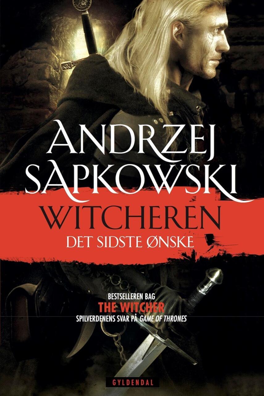 Andrzej Sapkowski: Det sidste ønske