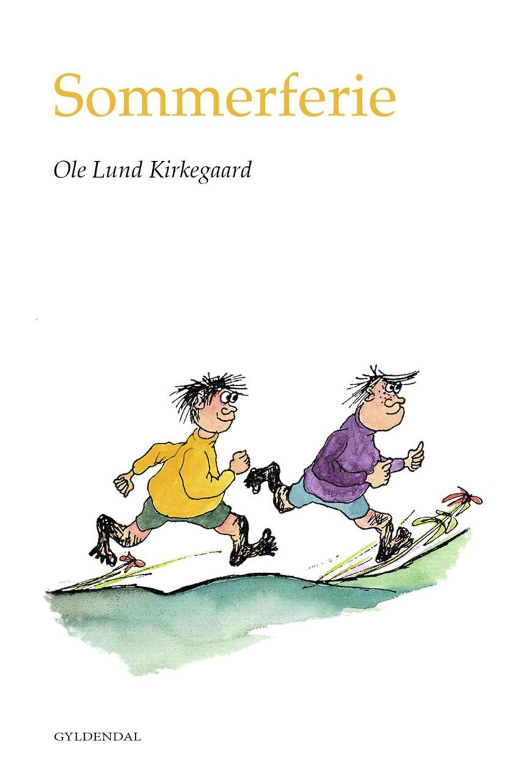 Ole Lund Kirkegaard: Sommerferie