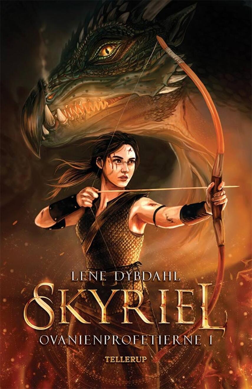 Lene Dybdahl: Skyriel