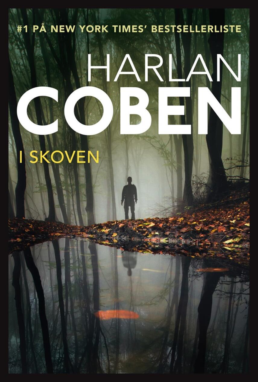 Harlan Coben: I skoven