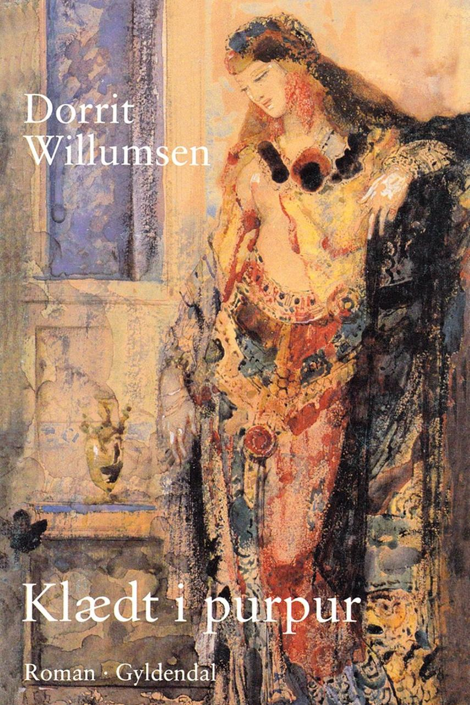 Dorrit Willumsen: Klædt i purpur