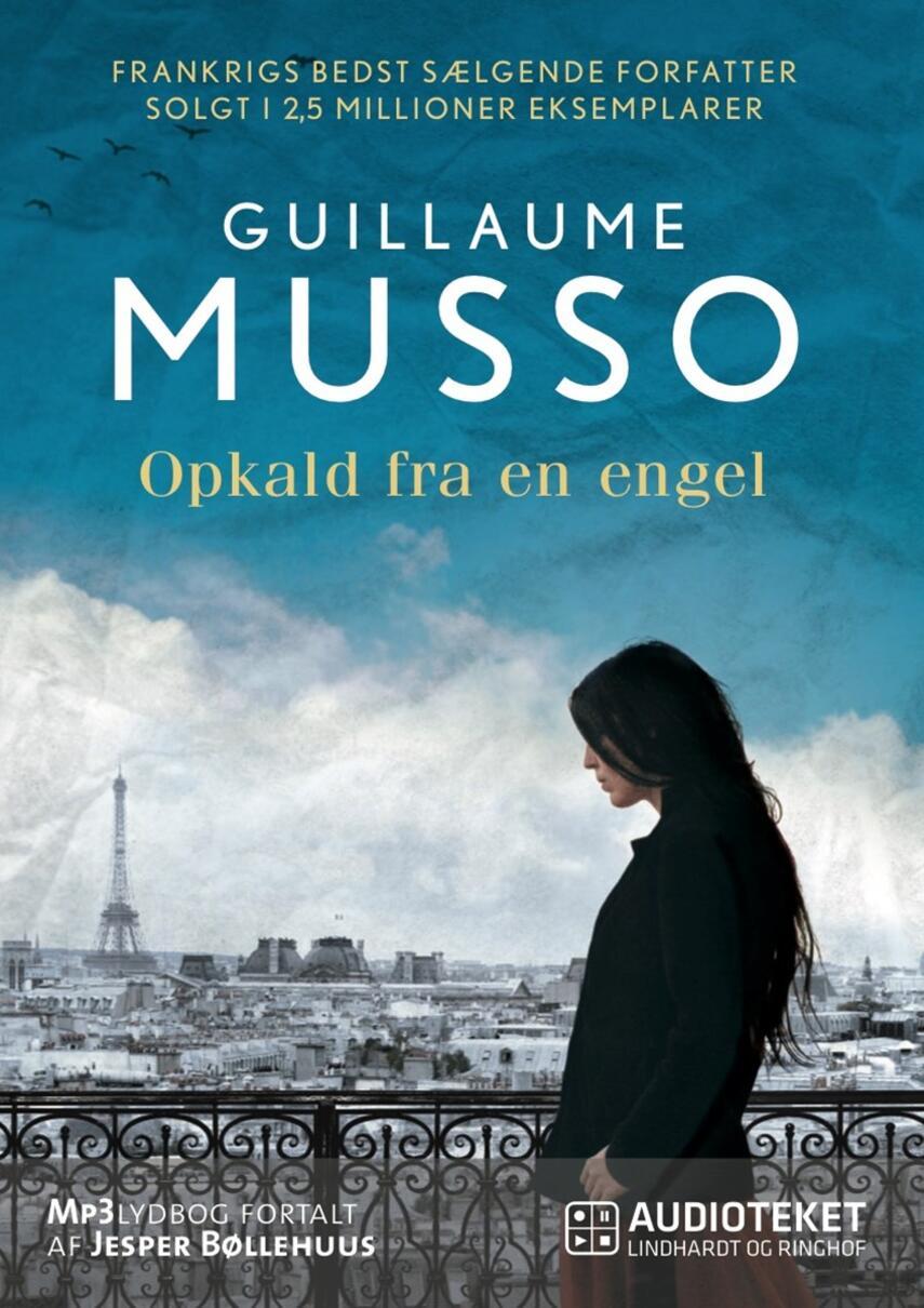 Guillaume Musso: Opkald fra en engel (mp3)