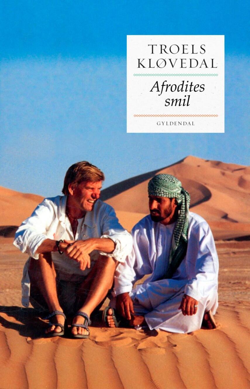Troels Kløvedal: Afrodites smil
