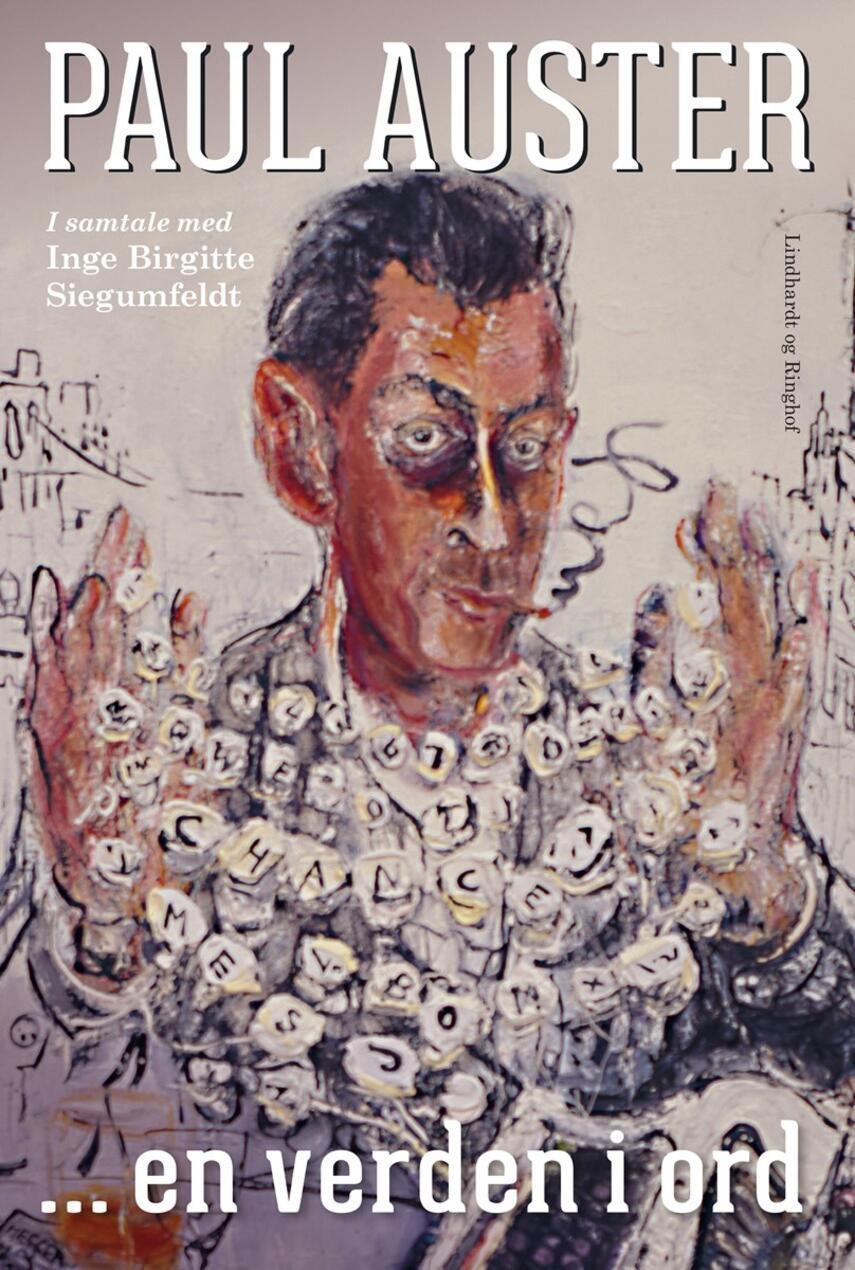Paul Auster: En verden i ord