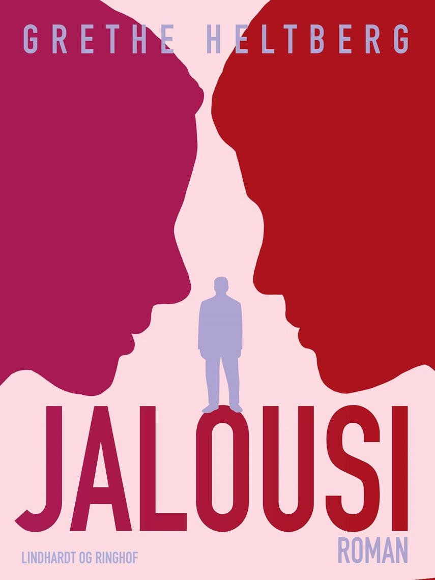 Grethe Heltberg: Jalousi : roman