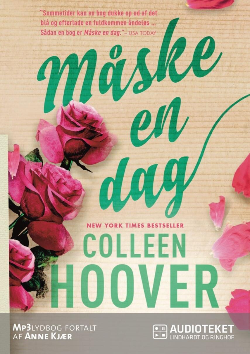 Colleen Hoover: Måske en dag