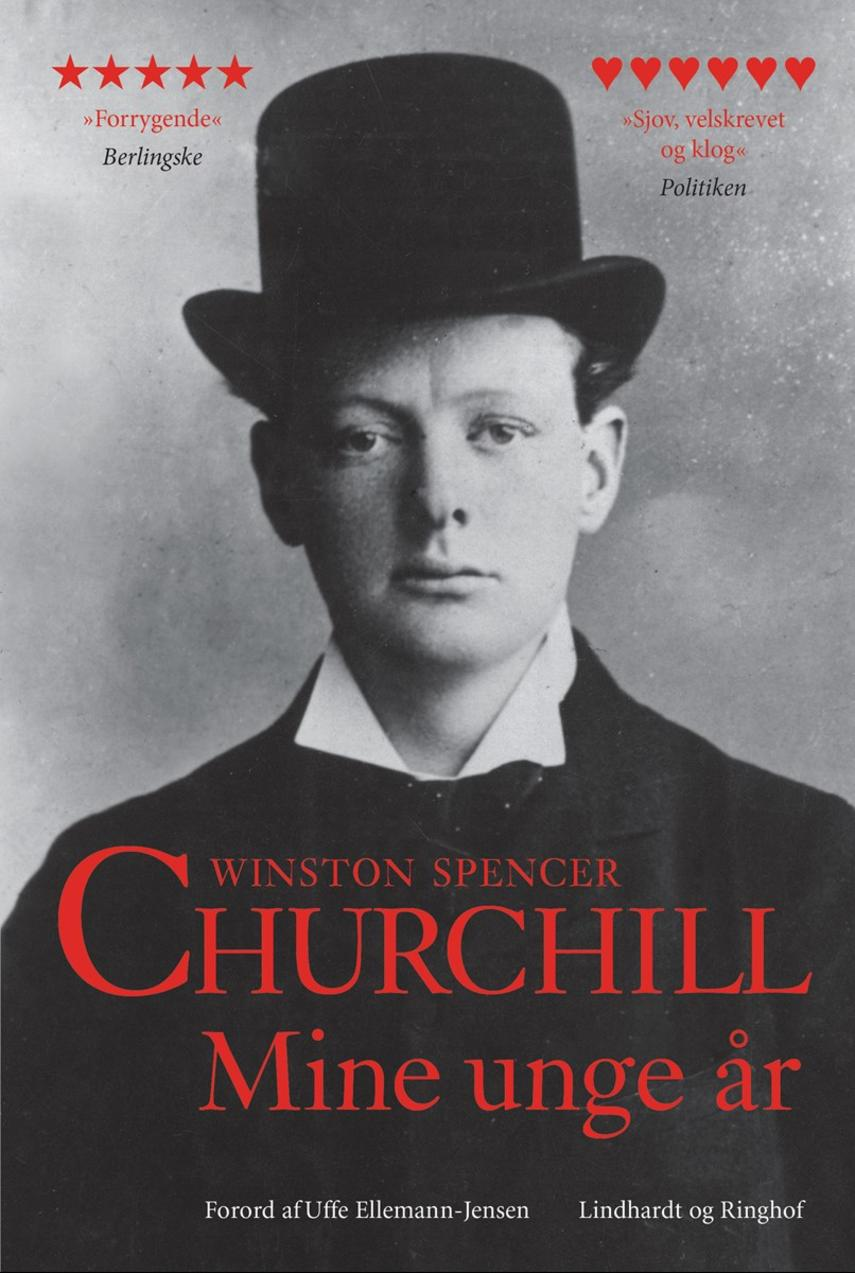 Winston S. Churchill: Mine unge år