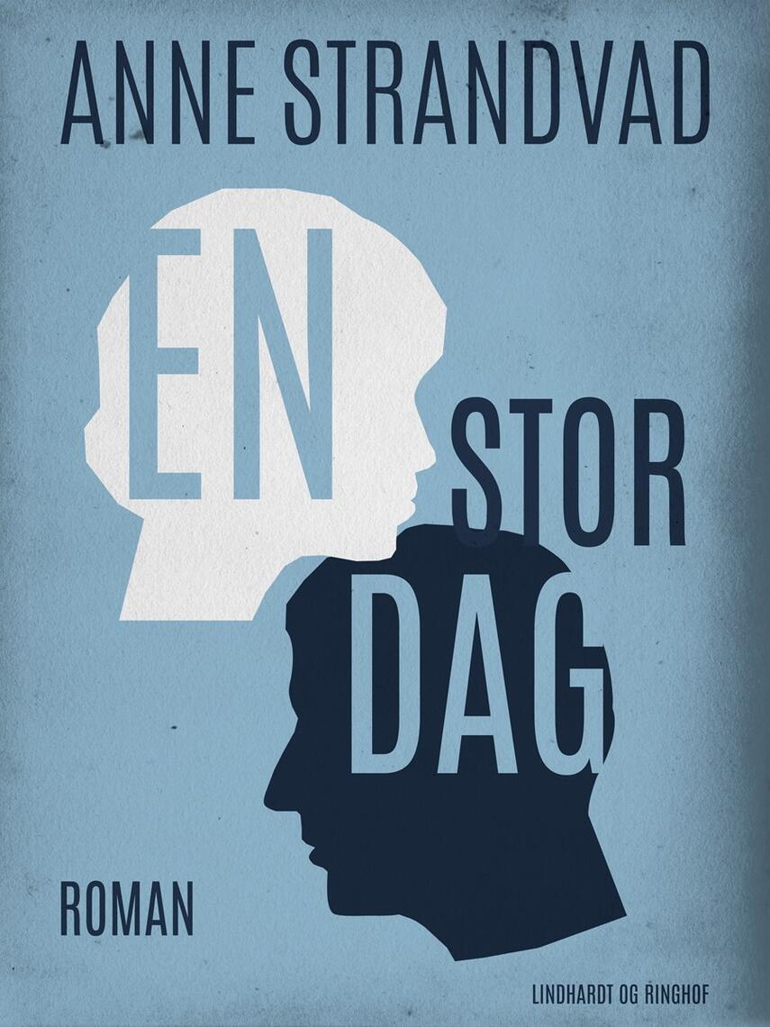 Anne Strandvad: En stor dag : roman