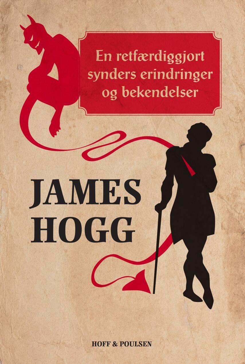 James Hogg: En retfærdiggjort synders erindringer og bekendelser