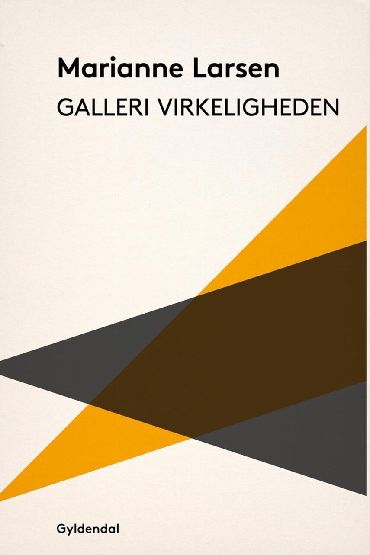 Marianne Larsen (f. 1951): Galleri Virkeligheden