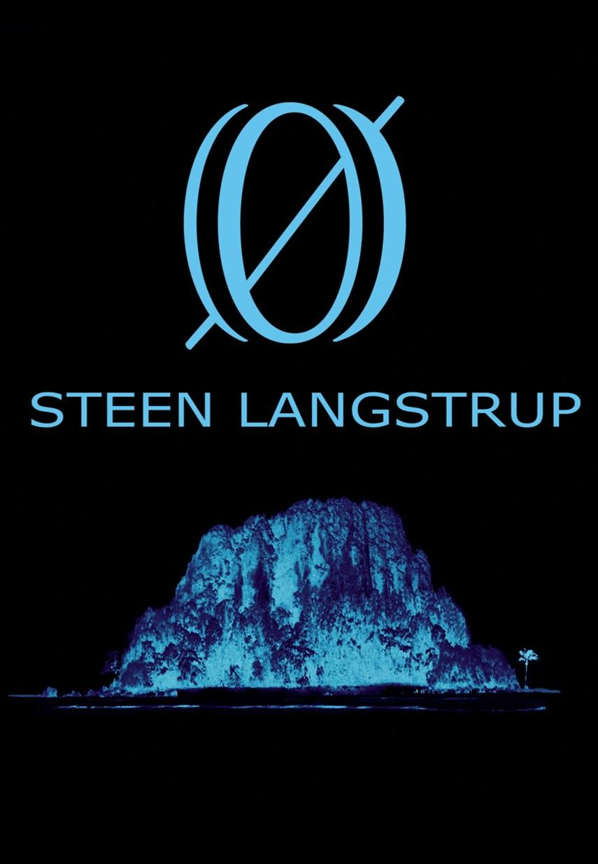 Steen Langstrup: Ø