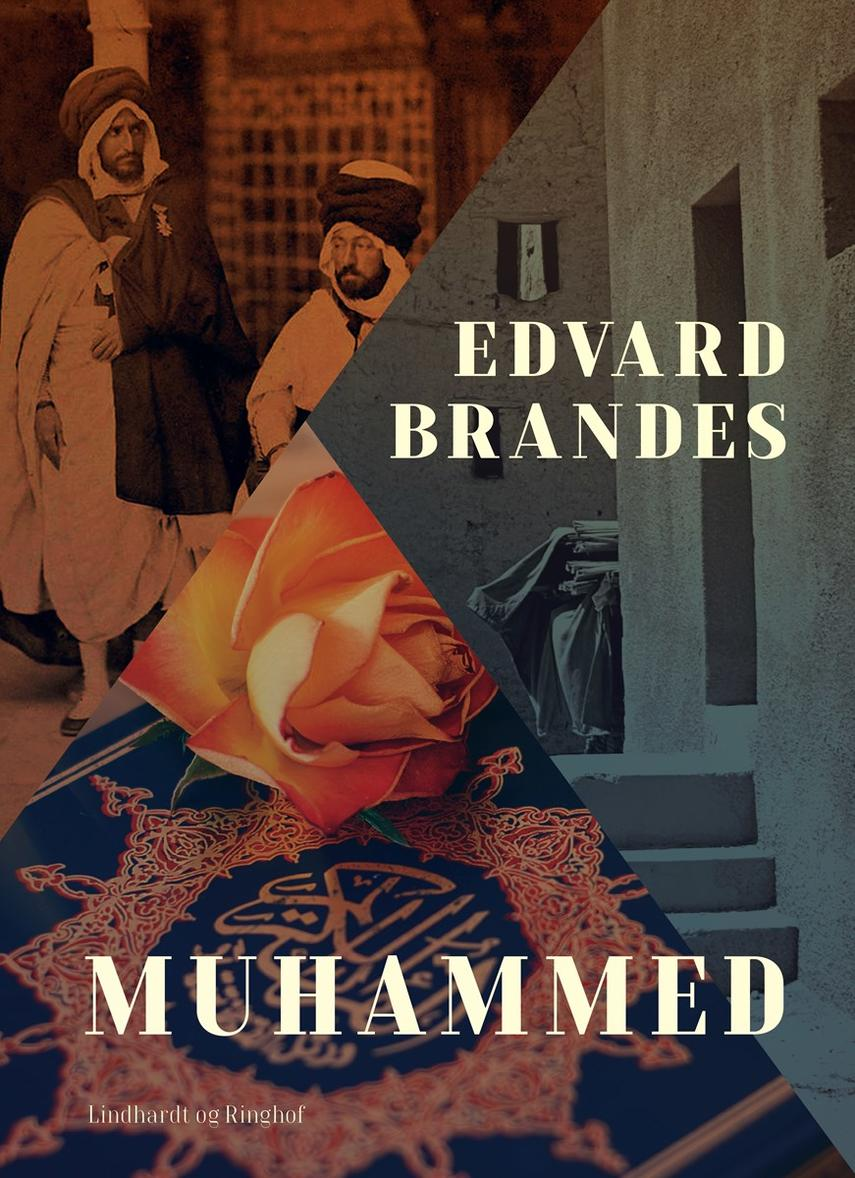 Edvard Brandes: Muhammed
