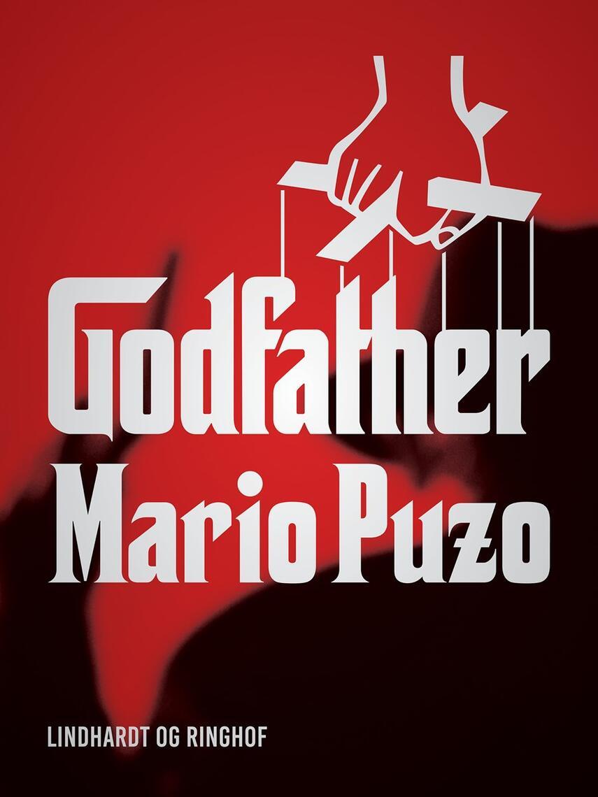 Mario Puzo: Godfather