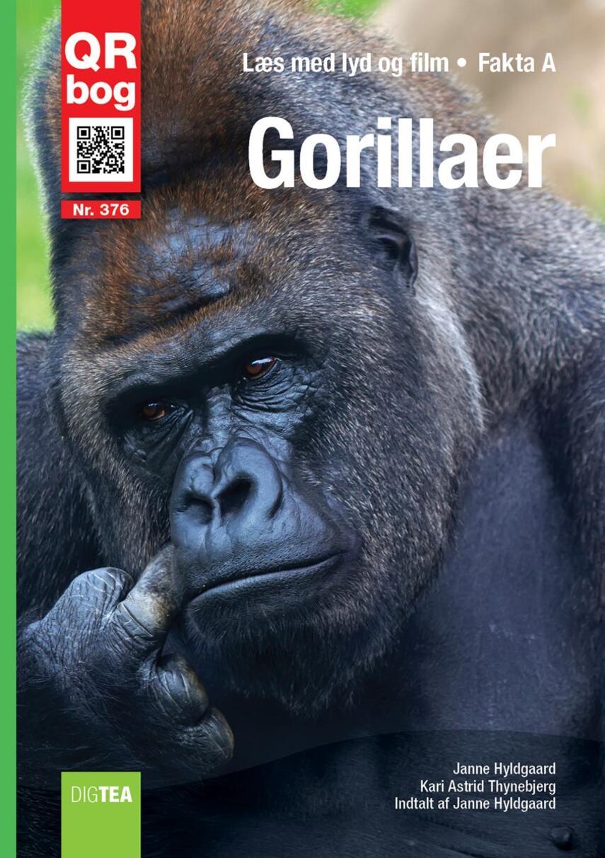 Janne Hyldgaard, Kari Astrid Thynebjerg: Gorillaer