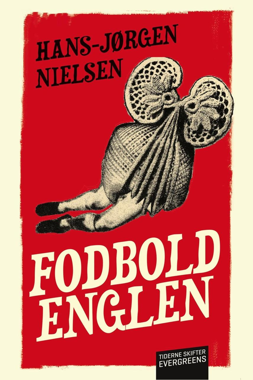 Hans-Jørgen Nielsen (f. 1941): Fodboldenglen
