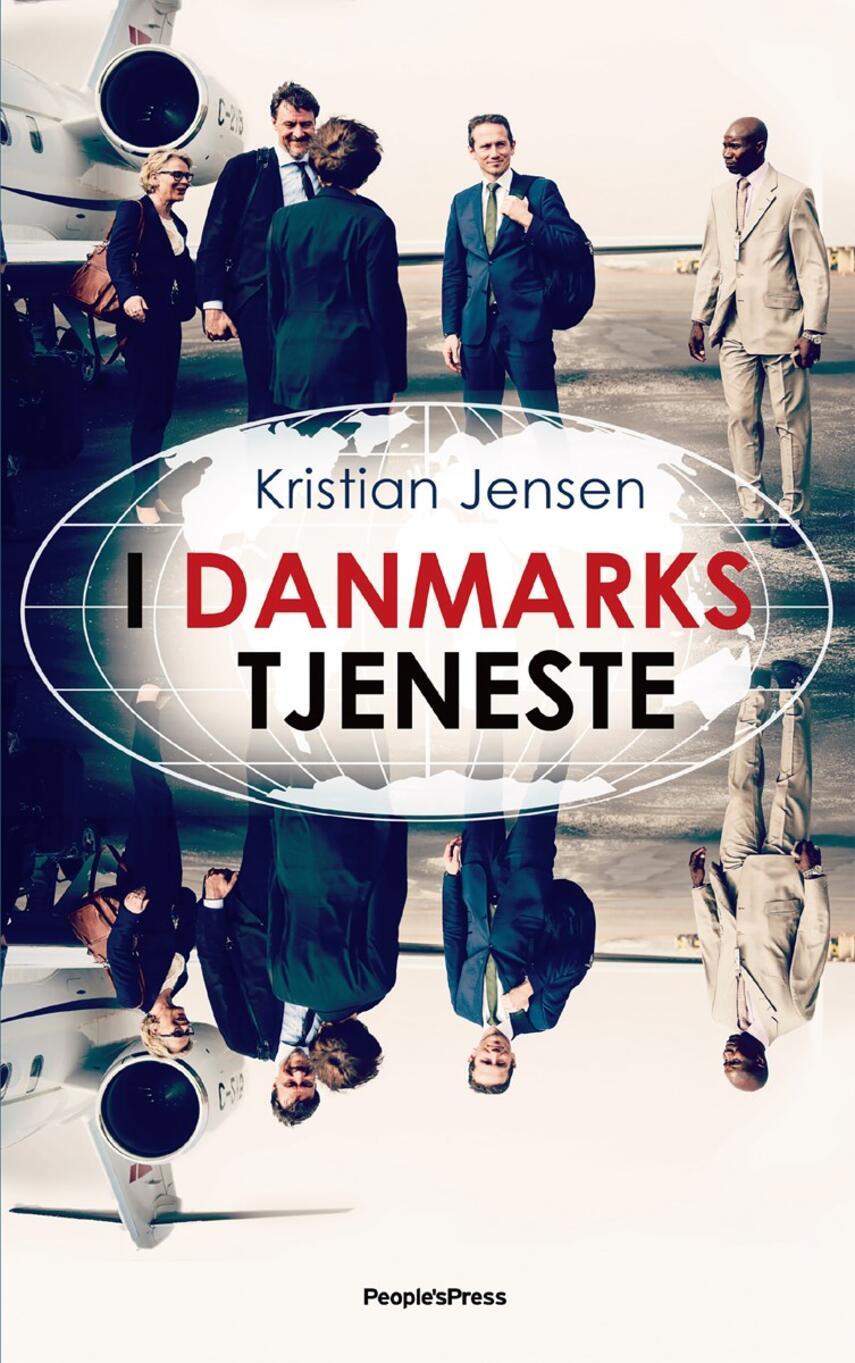 Kristian Jensen (f. 1971): I Danmarks tjeneste